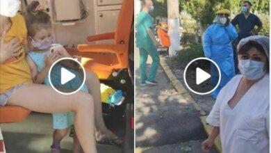 Коронавирус: больницы Николаева отказываются принимать детей с температурой, – Федорова (ВИДЕО) | Корабелов.ИНФО