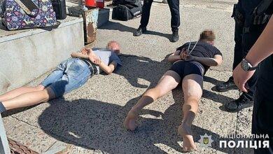 На Николаевщине задержаны вооруженные мужчины, которые захватили завод (видео)   Корабелов.ИНФО