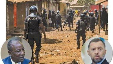 Протесты, убийства, репрессии: бокситные войны «Русала» | Корабелов.ИНФО