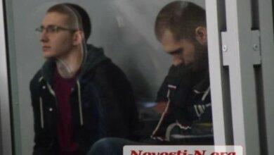 Photo of Суд отпустил домой одного из подозреваемых в убийстве жительницы Витовского района