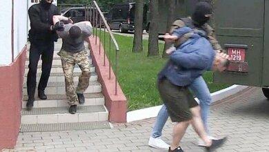 В появлении российских боевиков перед выборами в Белоруси россияне обвинили Украину (видео) | Корабелов.ИНФО