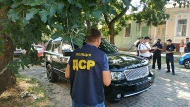 В Николаеве на подозрительном автомобиле задержали Невенчанного - члена бригады Наума | Корабелов.ИНФО