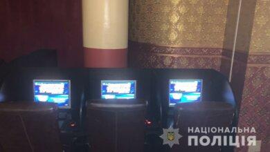 Photo of В Николаеве полиция нашла «подпольный» зал с игровыми автоматами