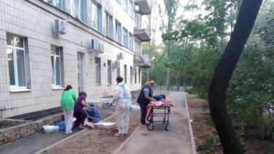 В больнице, где лечится от COVID-19 губернатор Николаевщины, двое мужчин покончили с собой | Корабелов.ИНФО image 1