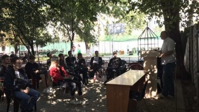Photo of Европейская модель обучения успешно стартовала в Николаевском университете