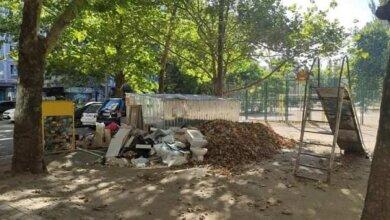Photo of «Вонь стоит на полрайона», — жительница Корабельного района об ужасной работе КП «Обрій-ДКП» по вывозу мусора