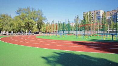 Шкільні стадіони тепер відкриті для всіх миколаївців, але не завжди | Корабелов.ИНФО