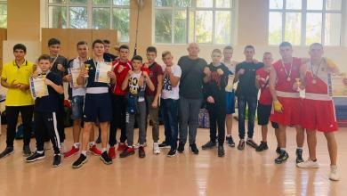 Photo of Боксери з Корабельного району вибороли 18 медалей на відкритому чемпіонаті Миколаєва