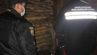 Photo of На Львовщине женщина застрелила двух маленьких дочерей и покончила с собой