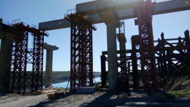 Photo of «Океан» изготовит около 10 тысяч тонн металлоконструкций для нового моста в Запорожье