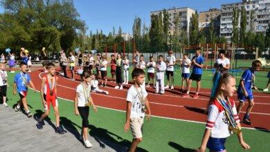 Photo of «Большое строительство»: в школе №48 открыли новое футбольное поле, — Николаевская ОГА