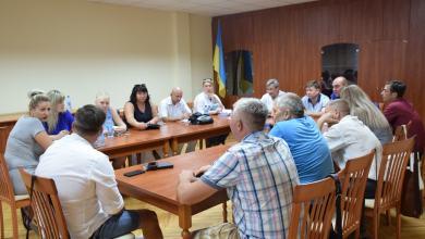 Photo of Галицыново и Корабельный район Николаева попали в округ №5 по выборам в облсовет