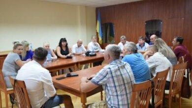 Галицыново и Корабельный район Николаева попали в округ №5 по выборам в облсовет | Корабелов.ИНФО