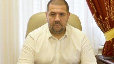 Photo of Зампрокурора Николаевщины Фальченко назначен прокурором области
