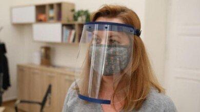Гороно закупит для николаевских учителей 3000 защитных щитков от COVID-19 | Корабелов.ИНФО