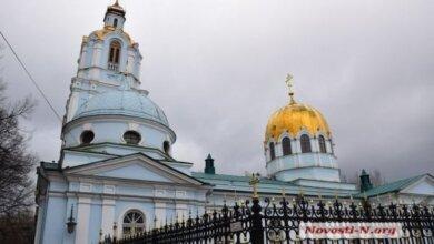 Прихожанка рассказала о вспышке COVID-19 в православных храмах Николаева (видео)   Корабелов.ИНФО