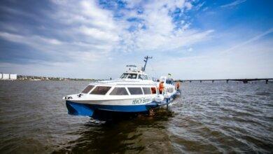 Вверх по течению: из Николаева по реке Южный Буг запускают новый прогулочный рейс | Корабелов.ИНФО