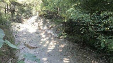 Photo of Крым без воды: на полуострове пересохла еще одна река