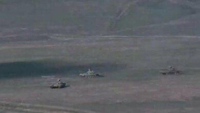Photo of Азербайджан начал полномасштабное военное наступление на Армению