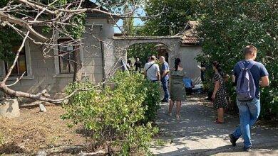 В Николаеве найдены тела двух мужчин со следами насильственной смерти | Корабелов.ИНФО