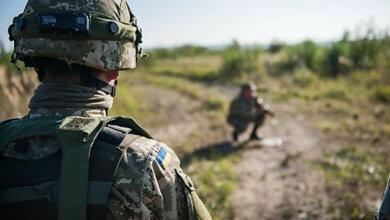 Российские боевики во второй раз за день нарушили перемирие – погиб украинский боец | Корабелов.ИНФО
