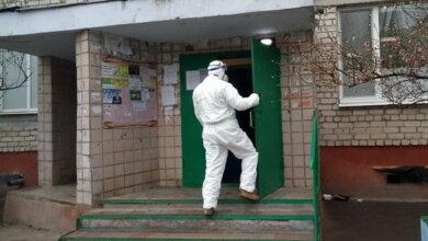 Photo of Очаги COVID-19 в Корабельном: заболели три семьи из одного подъезда, сотрудник администрации