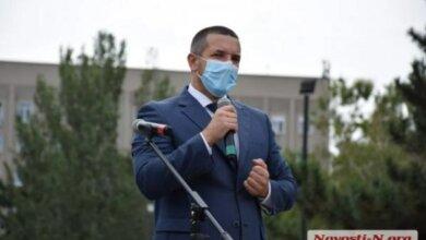 Главу Николаевской ОГА Стадника, заболевшего коронавирусом, перевели в реанимацию | Корабелов.ИНФО
