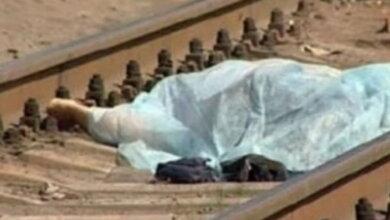 Photo of В Корабельном районе поезд сбил женщину насмерть