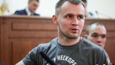 Умер глава Николаевской облорганизации «Нацкорпуса» Денис Янтарь | Корабелов.ИНФО