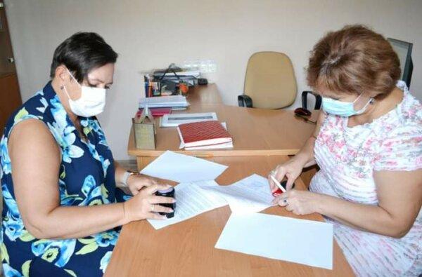 Университет им. П. Орлика и областной Центр общественного здоровья подписали меморандум о сотрудничестве   Корабелов.ИНФО