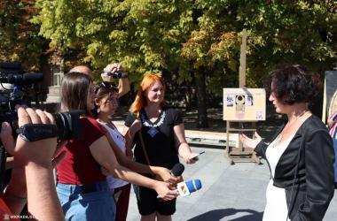 У Миколаєві з'явилася своя Скіфська пектораль   Корабелов.ИНФО image 5
