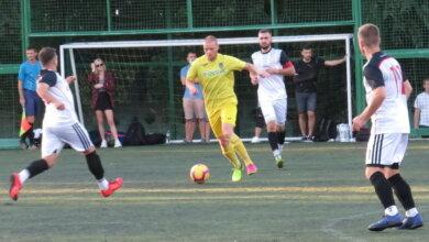 Чемпіонат Миколаєва з футболу вийшов на фінішну пряму (відео) | Корабелов.ИНФО image 3
