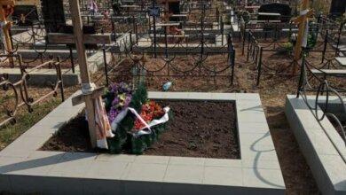 «Теперь никто не получает больше», - ритуальная служба о захоронениях на Жуковском кладбище | Корабелов.ИНФО