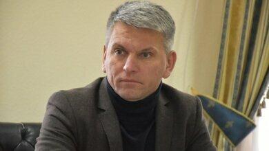 Вице-губернатор Трайтли из-за COVID-19 ушел на больничный — в Николаевской ОГА не осталось руководителей   Корабелов.ИНФО