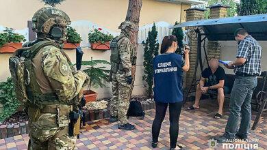 В Витовском районе полиция изъяла элитную коноплю стоимостью 15 миллионов. Видео | Корабелов.ИНФО image 1