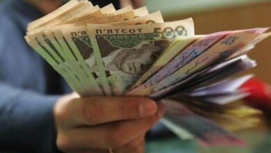 На «фантики» обменял николаевский пенсионер 130 тыс. грн.   Корабелов.ИНФО