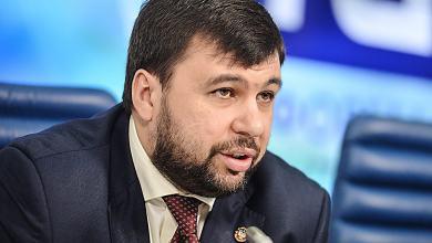 Photo of Глава «ДНР» угрожает открыть огонь 7 сентября по позициям ВСУ