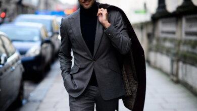 Как выбрать мужское пальто в 2020 году | Корабелов.ИНФО