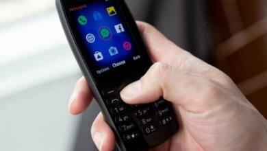 Photo of 3 причины, почему кнопочный телефон все еще в топе продаж