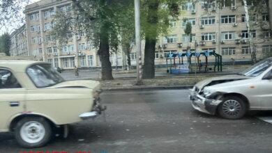 ДТП на пр. Богоявленском 04.09.2020