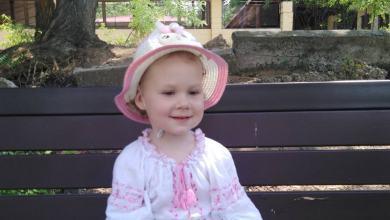 Photo of Чтобы могла научиться говорить: малышке из Корабельного нужна помощь (видео)
