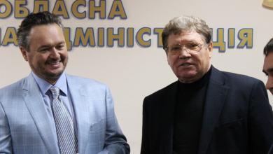 Photo of Два экс-губернатора вступят в борьбу за должность мэра Николаева
