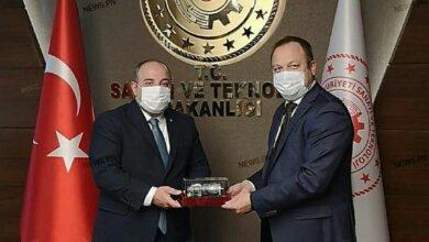 Photo of «Ожидаются новые заказы и контракты», — руководство николаевской «Зори» провело переговоры с турецкими министрами