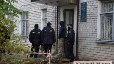 Николаевские взрывотехники обыскивают ЖЭК «Південь» - ищут взрывное устройство (Видео) | Корабелов.ИНФО image 1