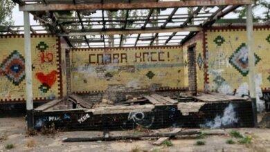Photo of «Будто в Чернобыле», — жители Корабельного о разрухе в районе