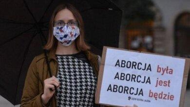 """Photo of """"Ад для женщин"""". В Польше Конституционный суд фактически запретил аборты"""