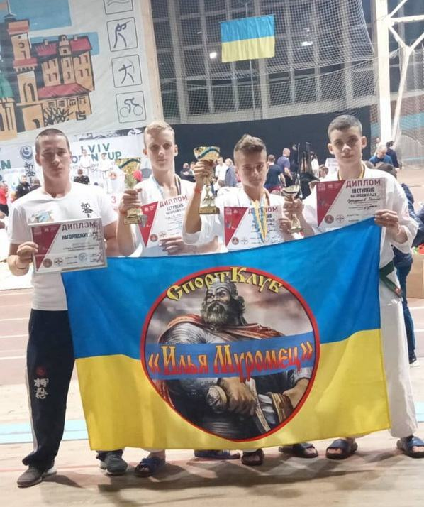 Спортсмены СК «Илья Муромец» приняли участие в двух турнирах и завоевали 8 золотых медалей   Корабелов.ИНФО image 6