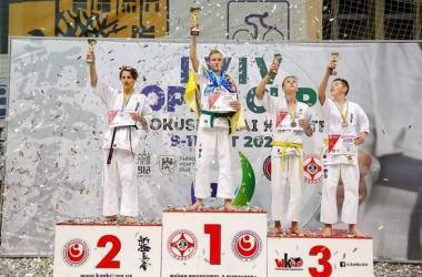 Спортсмены СК «Илья Муромец» приняли участие в двух турнирах и завоевали 8 золотых медалей   Корабелов.ИНФО image 1