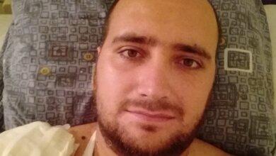 Photo of Популярный велоспортсмен из Николаева сильно травмировался: необходимы средства для лечения