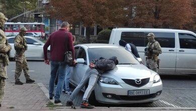 Photo of Полиция задержала группу молодых вымогателей из Корабельного района